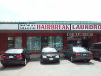 Hair Salon / Retail store space for lease