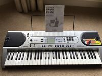 Casio LK-45 Keyboard
