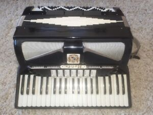 Noble Accordian for sale. German made quality instrument.