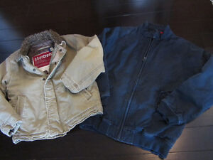 Youth Abercrombie Spring Jacket