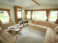 Family & dog friendly static caravan holiday park, Site fees from £2950 limited