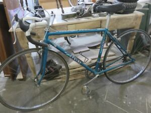"a VINTAGE RACING SEKINE 26"" RACING BIKE GREAT CONDITION ASKING $"