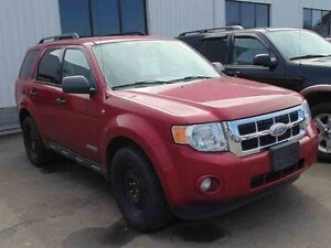 2008 Ford Escape XLT *4X4/V6*