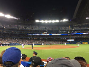 Toronto Blue Jays Tickets, BEST SEATS IN THE HOUSE!!