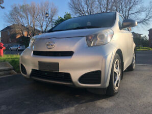Scion IQ 2012 only 103 000 km Very Clean