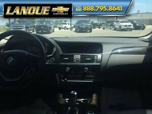 2012 BMW X3 Drive35i  WOW!!! CHECK OUT THIS AMAZING PRICE!!! Windsor Region Ontario image 14