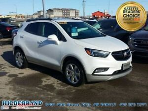 2017 Buick Encore Essence  - Certified - Heated Seats - $182.42