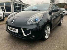 image for 2012 Renault Wind DYNAMIQUE VVT Convertible Petrol Manual