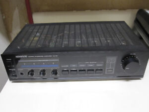 Kenwood KA-54 Amplifier Receiver Stereo
