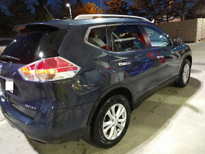 2016 Nissan Rogue Lease Takeover - $1500 CASH INCENTIVE$$