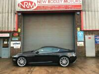 Aston Martin DBS 6.0 V12*RARE MANUAL*MEGA SPEC*LOW MILES*PX WELCOME *