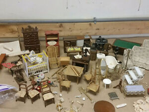 Garage sale. Heated. Lots of stuff! EVERY THING MUST GO!!! Belleville Belleville Area image 3