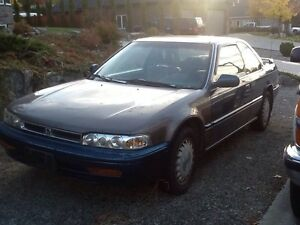 1993 Honda Accord for sale