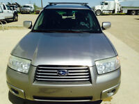 2006 Subaru Forester ***65000 KM Only ***