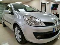 Renault Clio 1.2T TCE Dynamique S Silver Hatchback 57MPG WARRANTY 12 MONTHS MOT