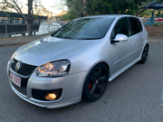 Very Quick Pirelli Golf Gti Limited edition Rwc and Rego East Brisbane Brisbane South East Preview
