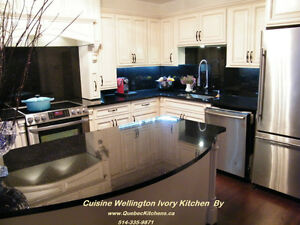 Kitchen Cabinets SALE: Wood, GraniteTop And Sink: $5495+Tx
