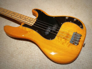 Fender Squier Vintage Modified BASS - $265