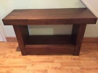 Sideboard cabinet with drawers