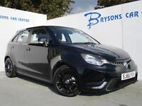 2016 66 MG3 STYLE LUX VTI-TECH for sale in AYRSHIRE