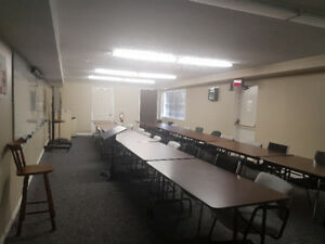 Classroom & Event Space for Rent in North Saanich/Sidney!