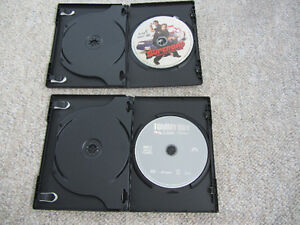 2-Disc DVD Movie Sets - Superbad & Tommy Boy London Ontario image 3