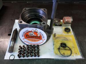Hitachi & John Deere Excavator Heavy Duty Mechanic