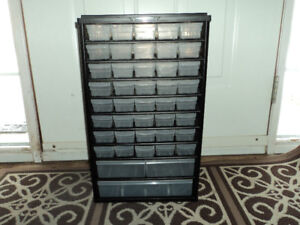 Large Storage For Small Accessories