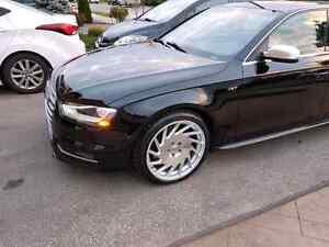 19 inch vossen wheels
