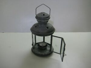 Tea Light Holder - Candle Holder,  Lantern - PRICE DROP