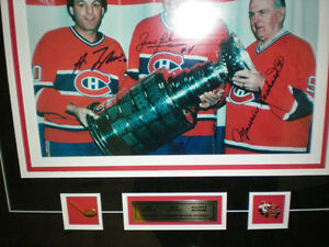 Montreal Canadians, 500 goal club