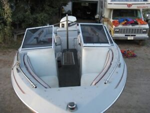 1986 Invader Open Bow