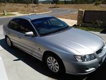 Holden VZ Commodore Acclaim, Auto, Sedan, Low kms, great conditio Bonner Gungahlin Area Preview