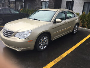 2010 Chrysler Sebring Limited (NEGOCIABLE)
