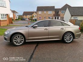 "Set of 19""Audi alloys wheels GENUINE"