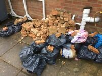 FREE RUBBLE - Sprowston NR6