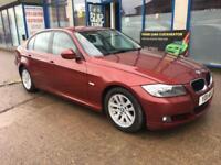 BMW 320 2.0TD d EfficientDynamics 4 door - 2011 11-REG - 9 MONTHS MOT
