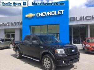 2008 Ford F-150 FX4