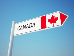 Contact for Canadian Immigration Services
