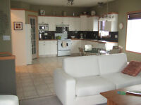AVAILABLE IMMEDIATELY - 3 BDRM HOME.
