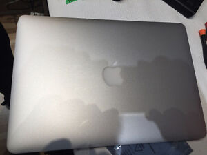 """Macbook Air 13"""", i5 Processor, fully loaded + 6 Months WARRANTY"""
