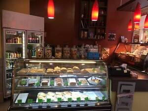PROFITABLE CAFÉ IN PRIME LOCATION WITHIN SHOPPING CENTRE Werribee Wyndham Area Preview