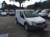 Ford Transit Connect 1.8TDdi ( 75PS ) Low Roof Van T200 SWB