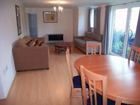 2 Bedroom Flat in Buckley House, 355 Uxbridge Road, London W3