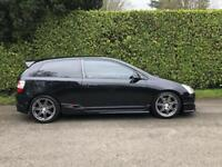 Honda Civic 2.0i-VTEC ( a/c ) Type R [2005-05]