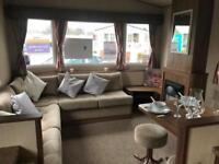 ABI Summer Breeze 2 Bedroom Sited Static Caravan For Sale Hayling Island Park