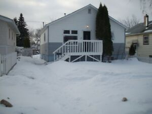 Two Bedroom Basement Suite (529 Ave I North)