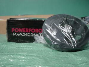 Damper, balancer Harmonic Powerforce Chevrolet, Chevy 350