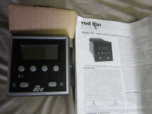 Red Lion LIBC counter
