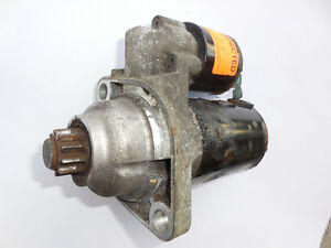 VW Jetta Golf Beetle 1999-2008 Starter 02A911023LX